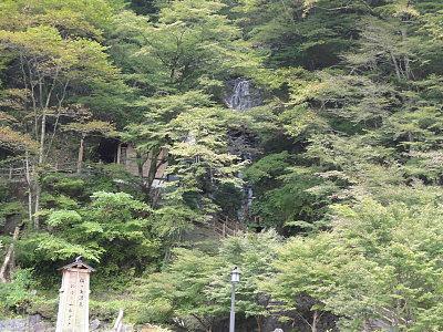 梅ヶ島温泉−5