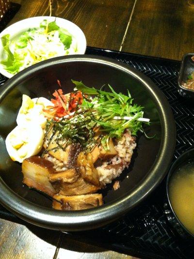 沖縄料理−1