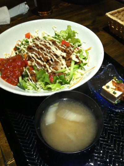 沖縄料理−2