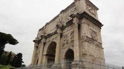 イタリア旅行−49
