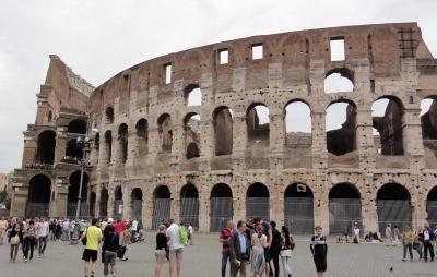 イタリア旅行−50