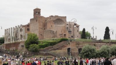 イタリア旅行−51