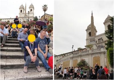イタリア旅行−63