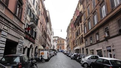 イタリア旅行−67