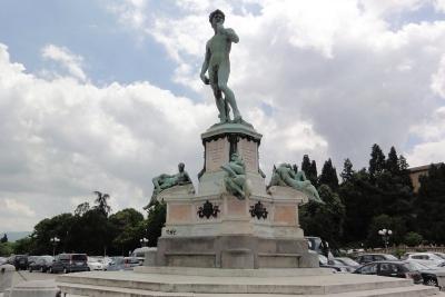 イタリア旅行−79