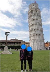 イタリア旅行−73