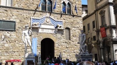 イタリア旅行−80