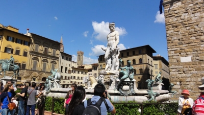 イタリア旅行−83