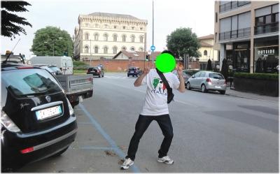 イタリア旅行−92