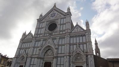 イタリア旅行−95