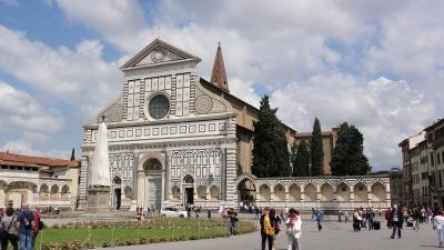 イタリア旅行−99