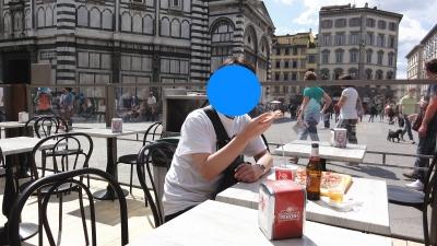 イタリア旅行−100