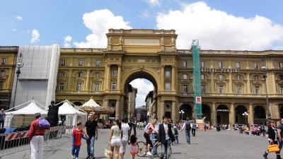 イタリア旅行−102