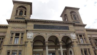 イタリア旅行−103