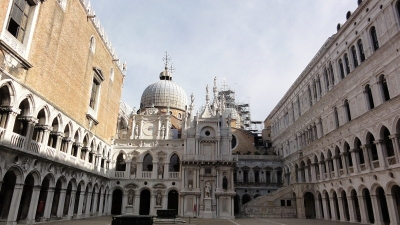 イタリア旅行−111