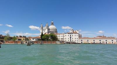 イタリア旅行−122