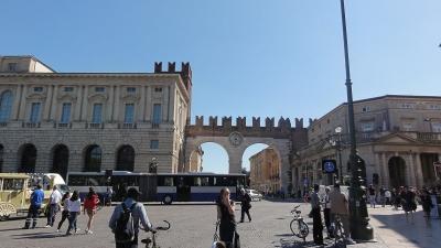 イタリア旅行−132