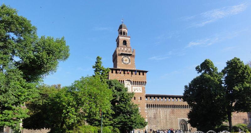 イタリア旅行−139