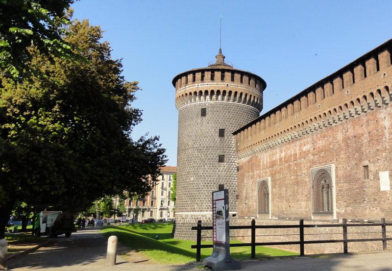 イタリア旅行−140