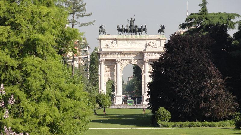 イタリア旅行−141