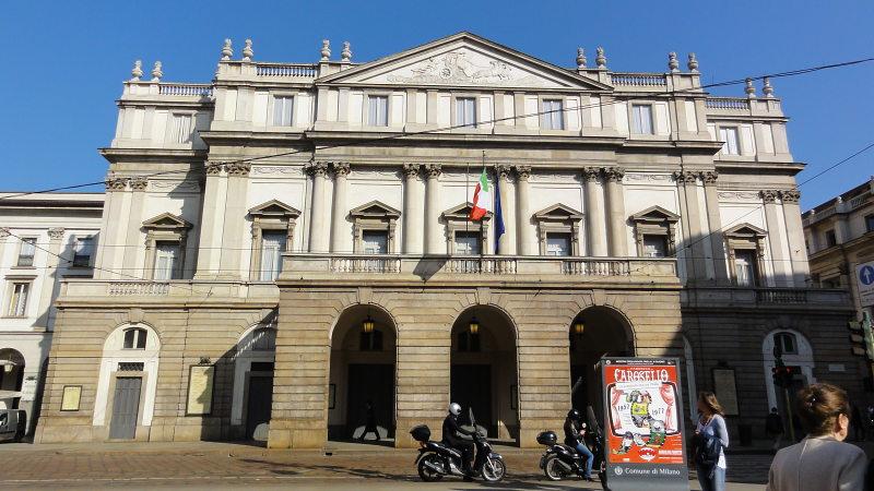 イタリア旅行−143