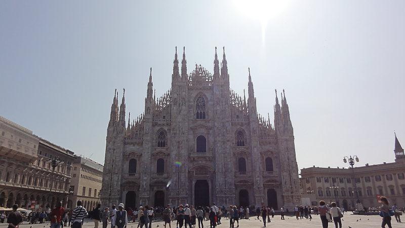 イタリア旅行−148