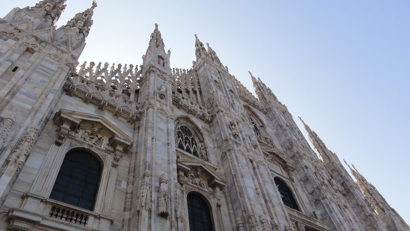 イタリア旅行−149