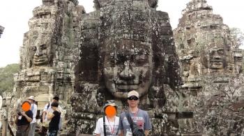 カンボジア−23