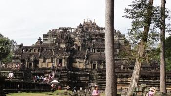 カンボジア−25