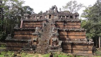 カンボジア−26