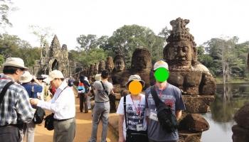 カンボジア−19
