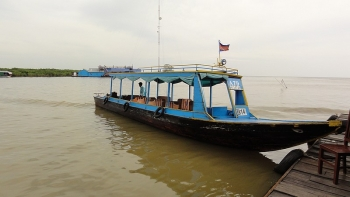 カンボジア−30