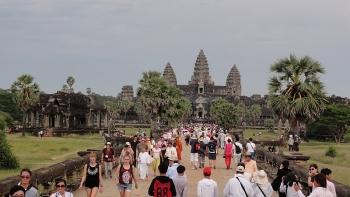 カンボジア−34