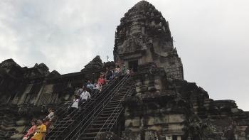 カンボジア−36