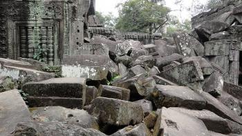 カンボジア−48