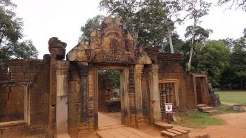 カンボジア−49