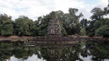 カンボジア−57