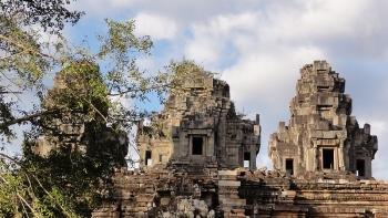 カンボジア−59