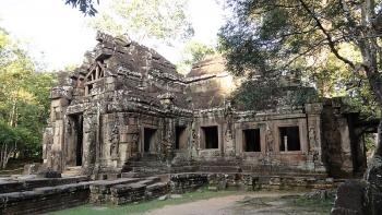 カンボジア−60