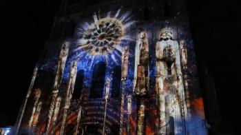 シャルトル大聖堂−2
