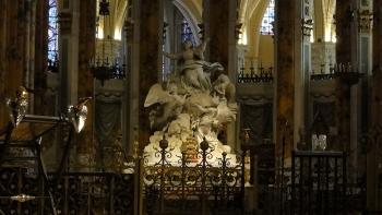 シャルトル大聖堂−3