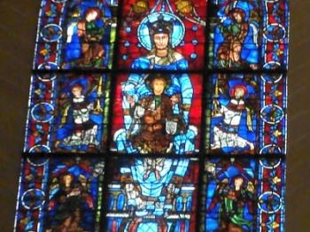 シャルトル大聖堂−6
