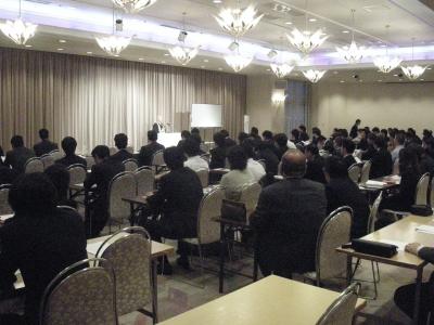 平成21年度青団連総会