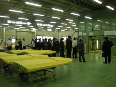 ヤマト発電機研修3