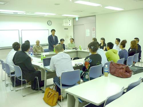 2010年10月14日ネクスト勉強会1