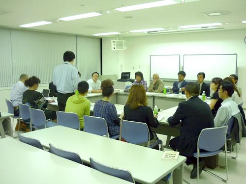 2010年10月14日ネクスト勉強会2