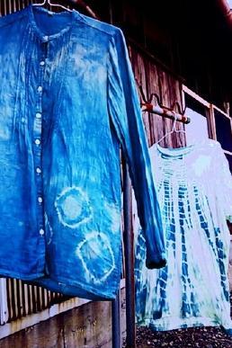 藍のモノ3