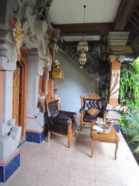 Preaty home stay