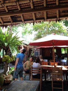 〜Ubad.Bali〜