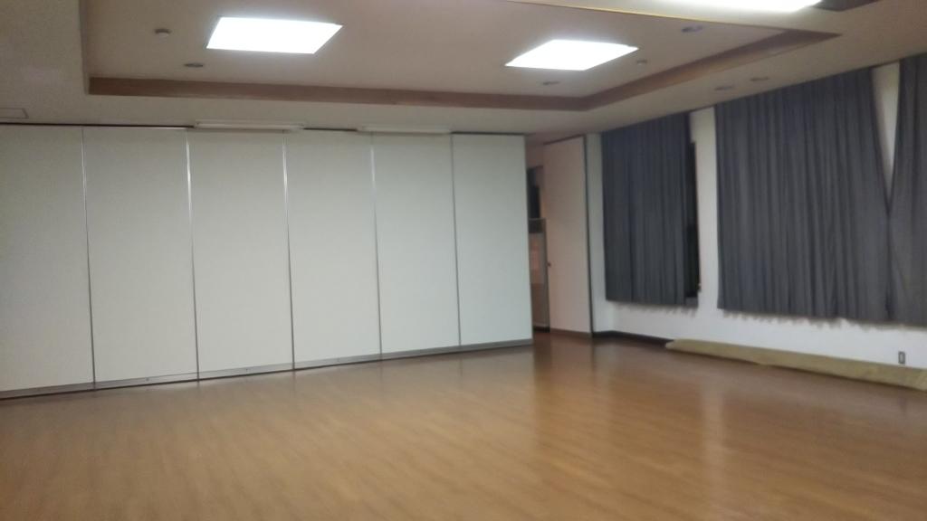 中野コミセン